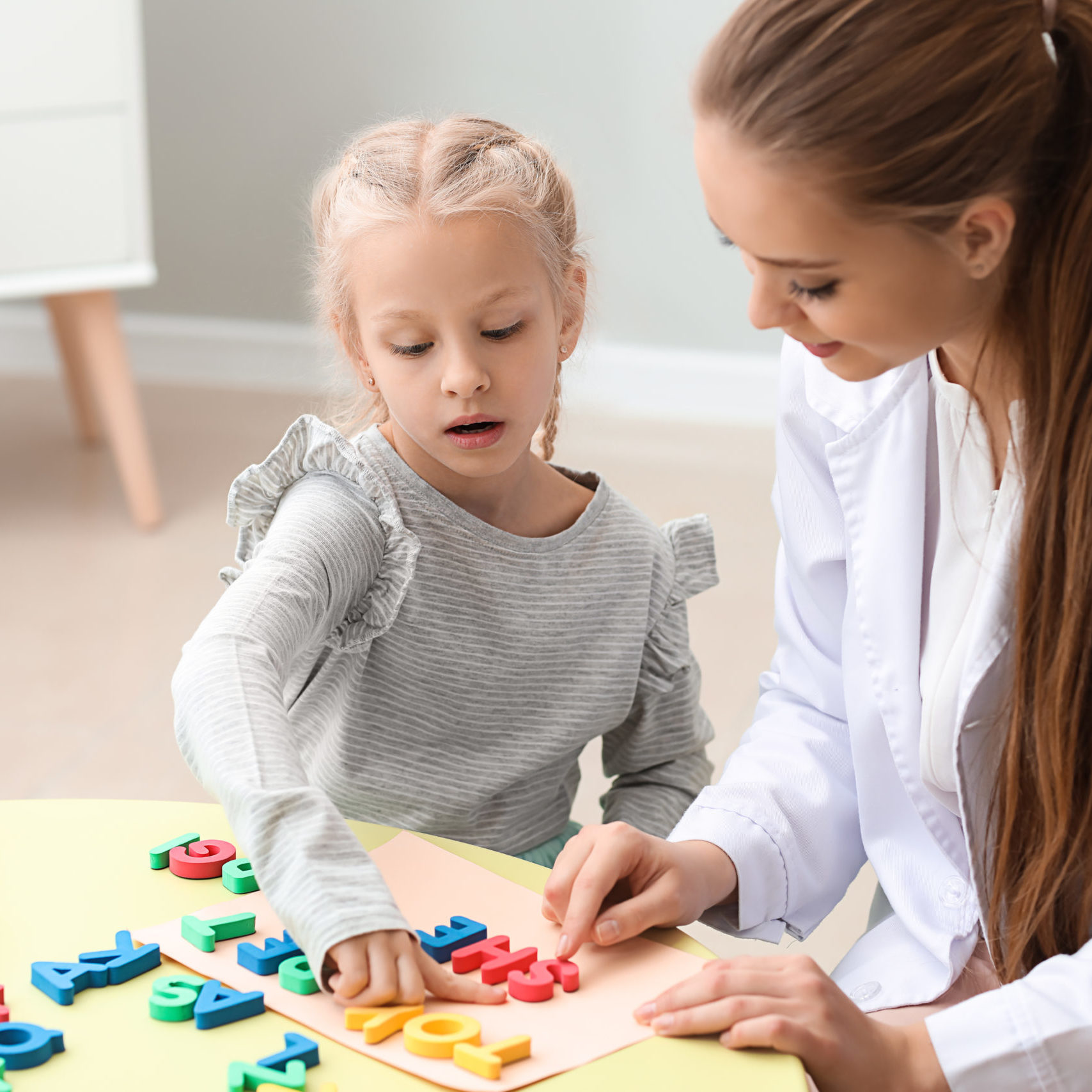 At The Physio Clinic we understand how hard it can be to devote time to your own health and well-being with the kids in tow (we have kids too!). We have designed our Kids Room with a one-way viewing window so you can see your kids having fun, for your own piece of mind while receiving treatment.
