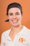 Amy Zilm - Hospital Team Leader, Physiotherapist