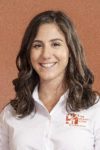 Angelique Tzanakis - Physiotherapist