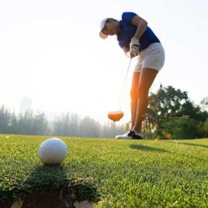 Golf Screening
