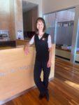 Kate Seeliger - Neurological & Vestibular Physiotherapist