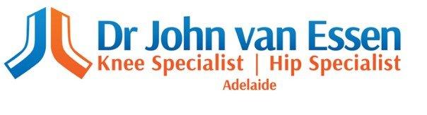 Dr John Van Essen