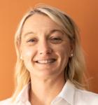 Megan Rylander - Administration Team