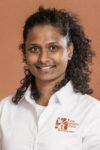 Samantha David - Senior Physiotherapist