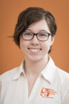 Jessica Wolfendale - Administration Team
