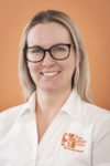 Sarah Boud - Hydrotherapy Assistant / Administration Team